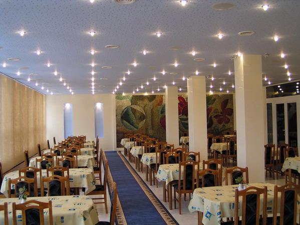 Hotel Ministerstva spravodlivosti SR - Omsenie